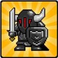 黑色骑士团(像素塔防)最新版