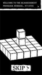 3D方块迷城(翻木块)安卓版0.4.8截图1