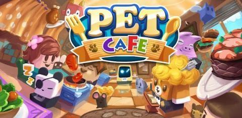 宠物咖啡店(咖啡厅经营)安卓版1.1.3截图0