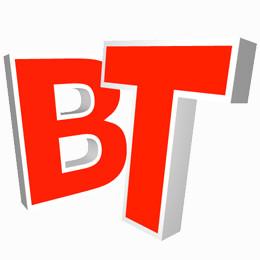 BluffTitler12(3D文本动画制作软件)
