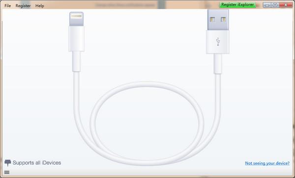 iExplorer(iOS设备资源管理器)v3.8.4.0 官方版截图0