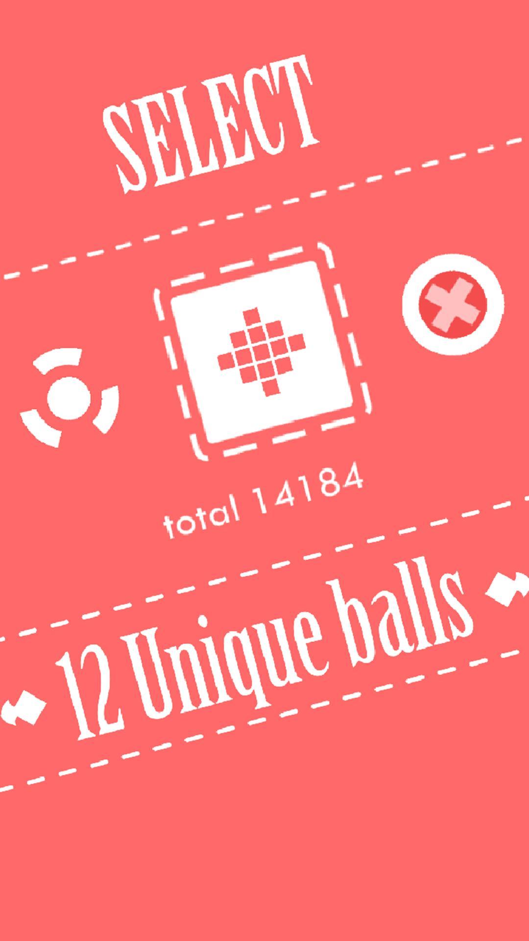 超级节拍小球休闲手游v1.5截图4