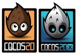 游戏引擎开发软件(cocos2d-x)