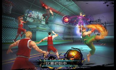 决战篮球(篮球卡牌养成玩法)安卓版1.5截图3