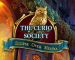 猎奇会社:梅斯纳的日蚀The Curio Society - Eclipse over Mesina