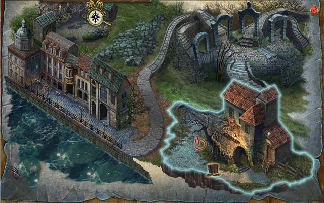 黑暗传说8:爱伦坡之泄密的心截图2