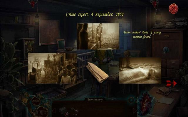 黑暗传说8:爱伦坡之泄密的心截图4