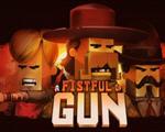 枪之怒火A Fistful of Gun