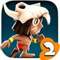 印第安大冒险2(横版卡通闯关)官网安卓版