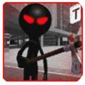 火柴人枪手3D破解版 v1.4