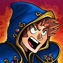 黑暗巫师历险记完美版(魔幻冒险RPG)