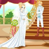 日式公主婚礼(日系换装手游)v1.0