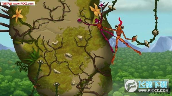 青蛙攀岩者(Frog Climbers)截图1