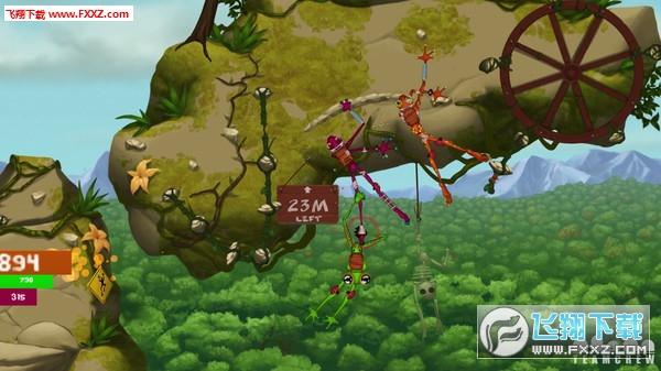 青蛙攀岩者(Frog Climbers)截图5