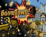 豪华新兴城市(BoomTown Deluxe)破解版