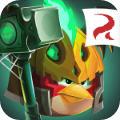 愤怒的小鸟英雄传万圣节破解版v1.5.3