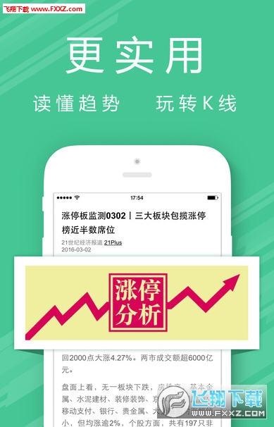 21世纪经济报道appv3.1.0苹果版截图3