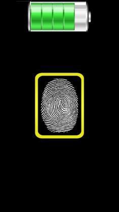 finger ba指纹充电appv1.0安卓版截图0