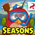 愤怒的小鸟季节版正版v6.3.1