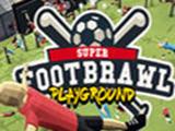 撕逼足球运动场(Footbrawl Playground)免费版