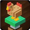 像素小鸡酷跑手游娱乐版1.0.3
