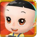 全民飞车大战手游安卓版 1.0