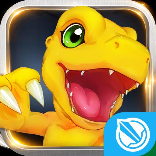 手机版数码宝贝大冒险游戏v1.3.0.11645安卓版