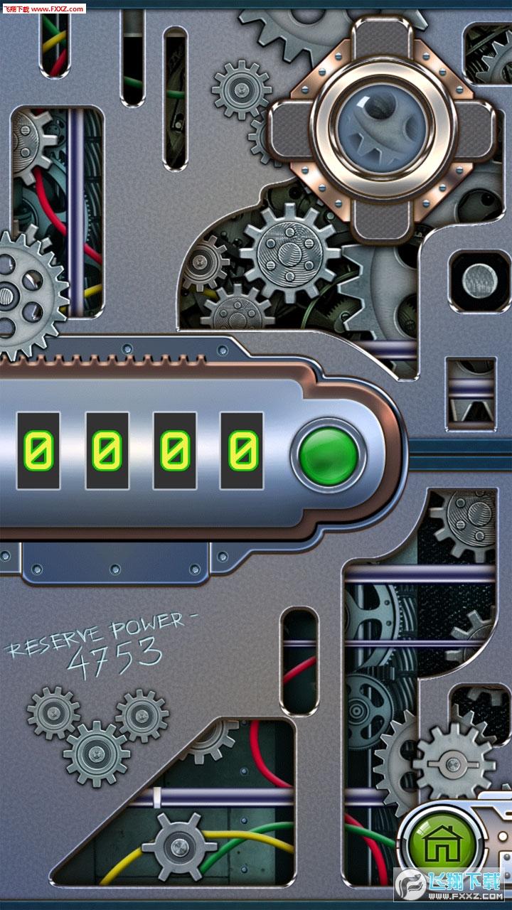 M-BOX:秘密之门官方手游截图0