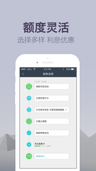 菜鸟贷appV1.0.3官网免费版截图0