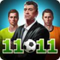 11x11足球经理安卓版 v1.0.2