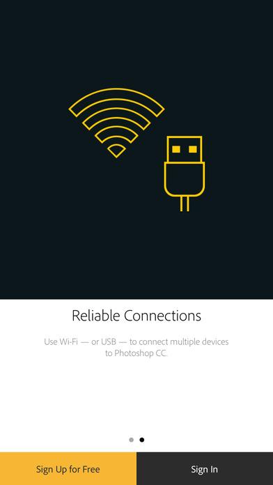 Adobe Preview CC ios版V1.3官方iPhone版截图2