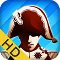 欧陆战争4拿破仑HD破解版v1.5.6