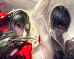 神魔之战:淡玄神话中文版
