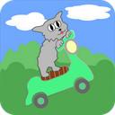 猫咪摩托手游最新iOS版1.1.7苹果版