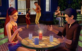 模拟人生类游戏合集