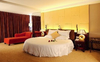 酒店预订app