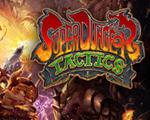 超级地下城战术Super Dungeon Tactics