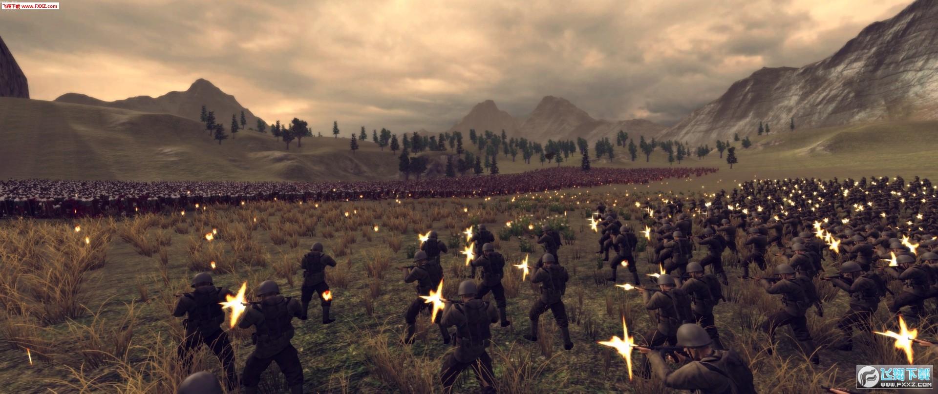 Epic Battle Simulator截图3
