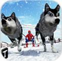 雪橇狗比赛2017手游安卓版 1.1