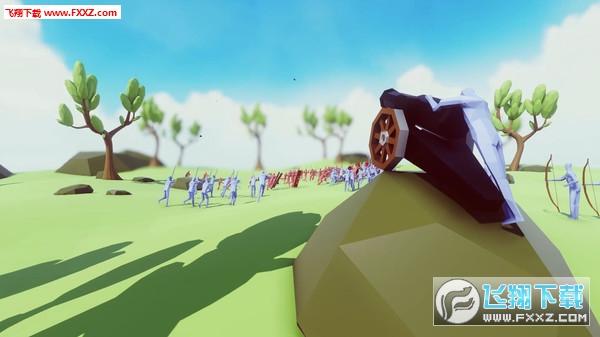 战争模拟器截图4