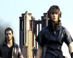 最终幻想15 游戏原声带整合包