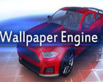 Wallpaper Engine 龙背上的骑兵3动态壁纸