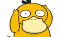 可达鸭QQ微信表情包恶搞版