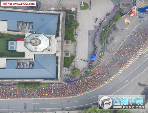 2017武汉马拉松报名官方指定网点截图1