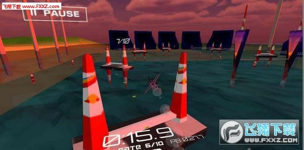 Air Racing手游v1.1.2截图0
