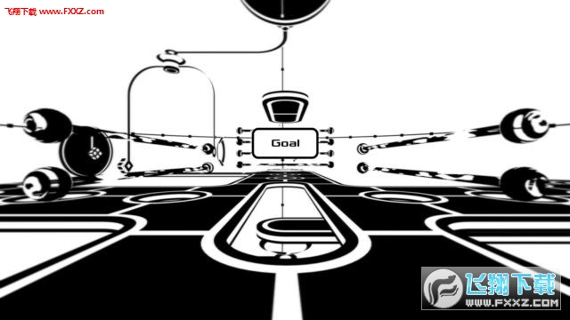 《视差空间 Parallax》手机版apk截图2