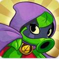 植物大�鸾┦�:英雄(卡牌�)手游1.0.11