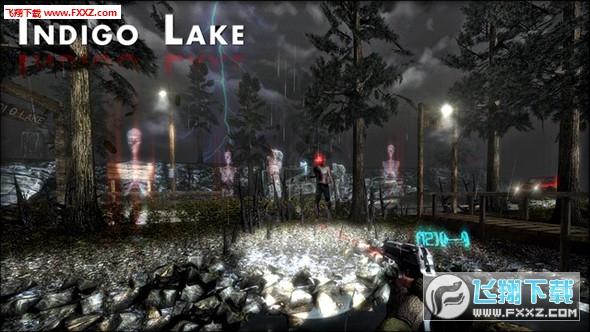 靛蓝湖畔(含数据包)手游1.5截图0