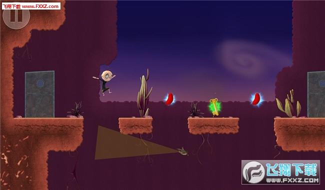 费加罗的外星人恐惧症安卓版v2.0截图1