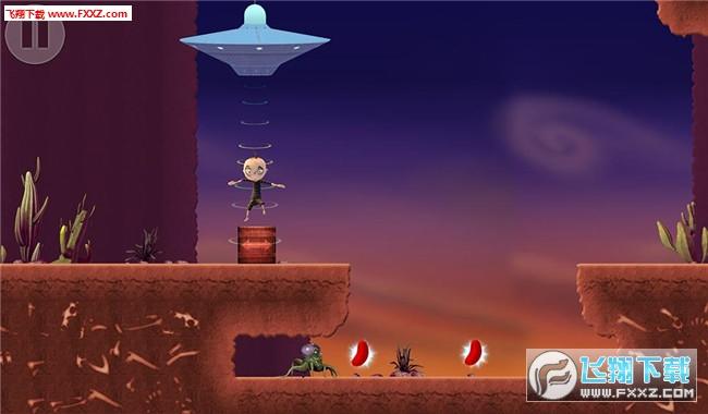 费加罗的外星人恐惧症安卓版v2.0截图4